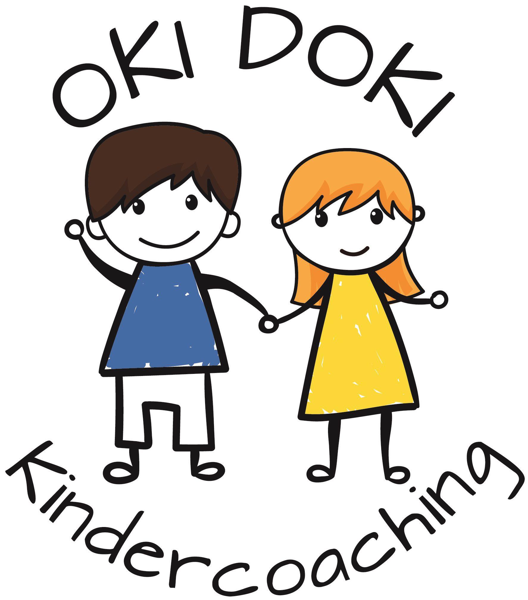 OKIDOKI Kindercoaching